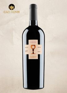 Rượu vang Ý - Cubardi