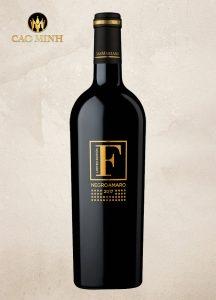 Rượu Vang Ý F Gold Limited Edition
