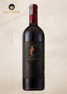 Rượu vang Pháp Arrogant Frog Reserve Pezenas