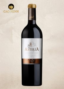 Rượu vang Pháp Astelia Cabernet Sauvignon