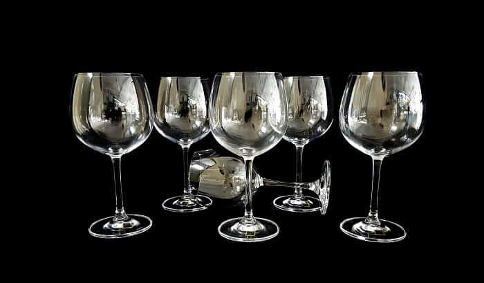 Cao Minh là đơn vị chuyên cung cấp ly rượu vang giá rẻ, chất lượng