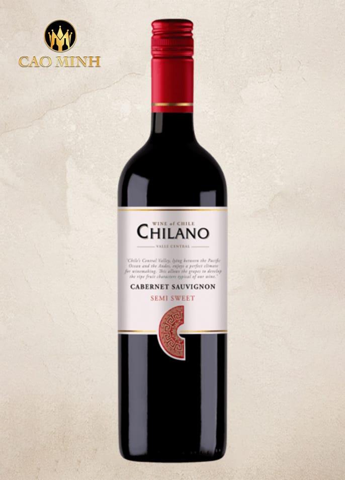 VANG CHILE CHILANO CABERNET SAUVIGNON