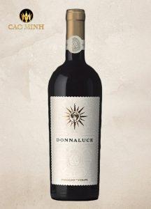 Rượu vang Ý Donnaluce