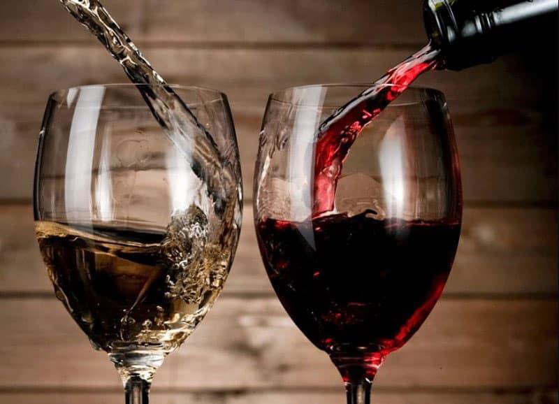 Hãy chọn những đơn vị cung cấp rượu vang uy tín, đáng tin cậy