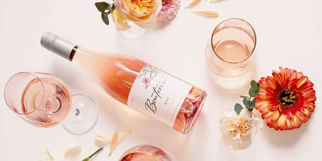 Rượu vang hồng nên kết hợp với món ăn gì