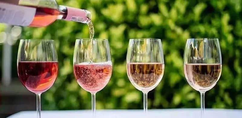 Rượu vang Italia rất nổi tiếng và được ưa chuộng trên thế giới