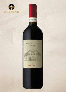 Rượu vang Ý Tenuta Castiglioni Chianti