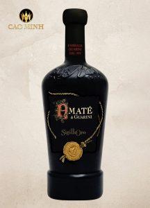 Rượu vang Ý Amate Di Guarini Sigillo Oro