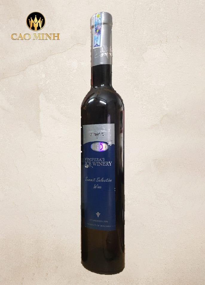 RƯỢU VANG BULGARIA ICE WINE