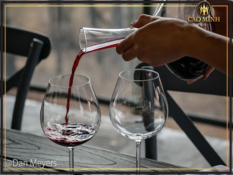 Hương vị của rượu vang Uno 1 Primitivo di Manduria Reserva