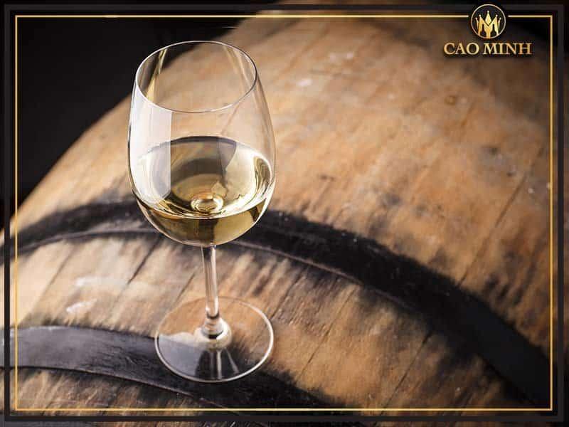 Ngâm ủ rượu vang trong thời gian bao lâu để có được hương vị hoàn hảo?