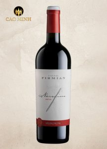 Rượu vang Ý Castel Firmian Nerofino