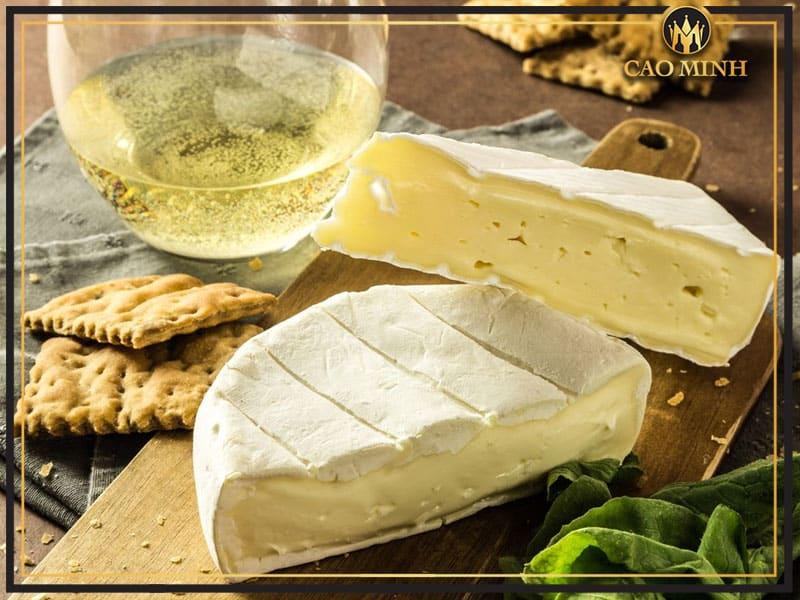 Rượu vang Riesling thích hợp với món ăn nào