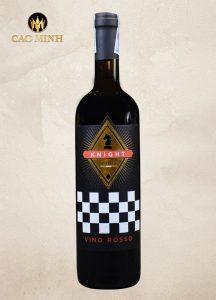 Rượu Vang Ý Knight Vino Rosso