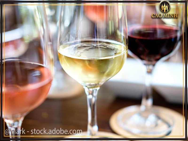 Thời gian ngâm ủ rượu vang của một số dòng vang nổi tiếng