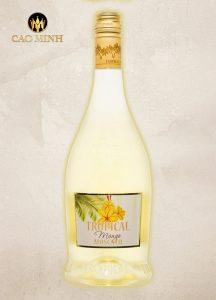 Rượu vang Ý Cocktail Tropical Mango Moscato