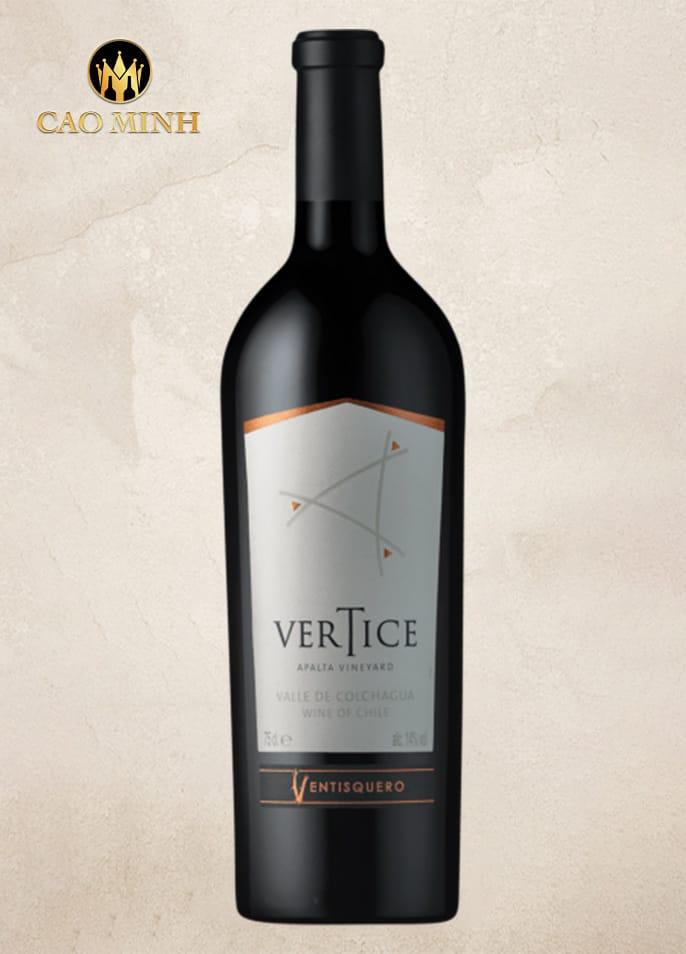 Rượu vang Vertice