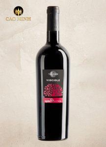 Rượu vang Ý Visciole Larcima