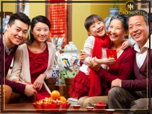 21+ món quà tết ý nghĩa cho những người thân yêu