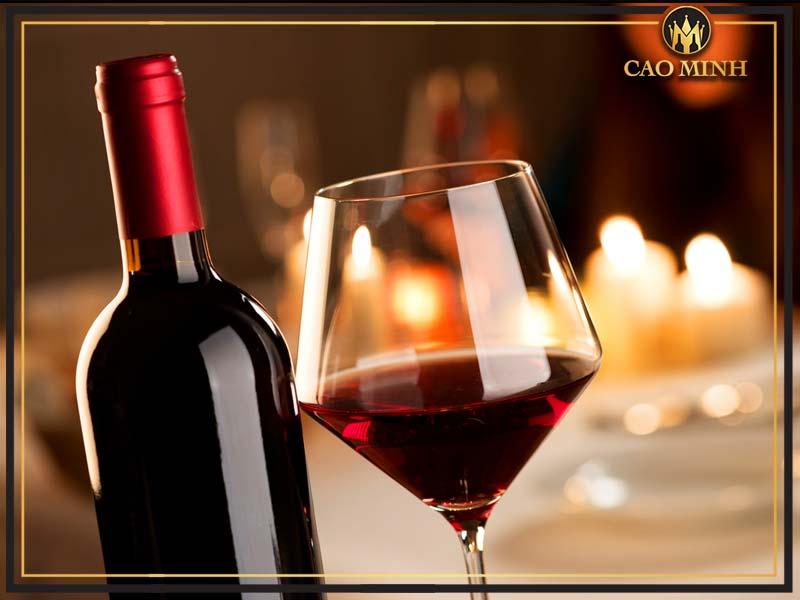 Rượu Vang Đỏ Giá Bao Nhiêu Và Thông Tin Cần Thiết
