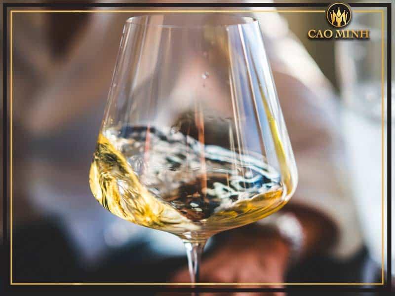 Chọn loại ly rượu vang phù hợp