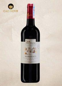 Rượu vang Pháp Meyblum & Fils