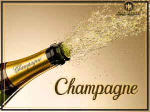 Rượu Champagne là gì? những điều cần biết về Champagne