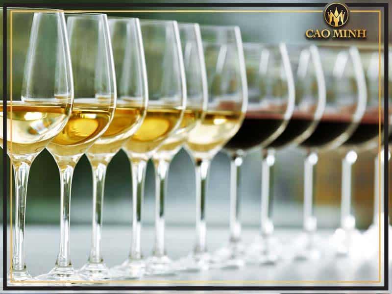 Rượu vang nho có hạn sử dụng không