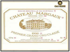 Cách Đọc Chính Xác Nhãn Chai Rượu Vang Pháp Trong 30 Giây