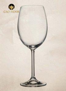 Ly uống rượu vang đỏ Colibri - 450ml
