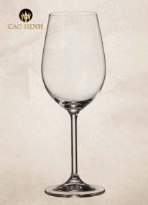Ly uống rượu vang trắng Colibri - 350ml