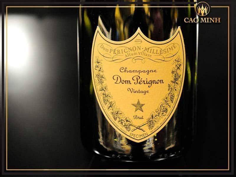 Champagne-Dom-Pergnon