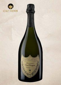 Rượu vang Pháp Champagne Dom Perignon