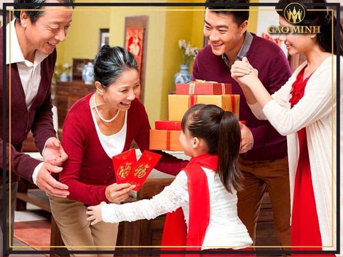 Xu hướng chọn quà Tết 2022 và địa chỉ mua quà Tết Hà Nội