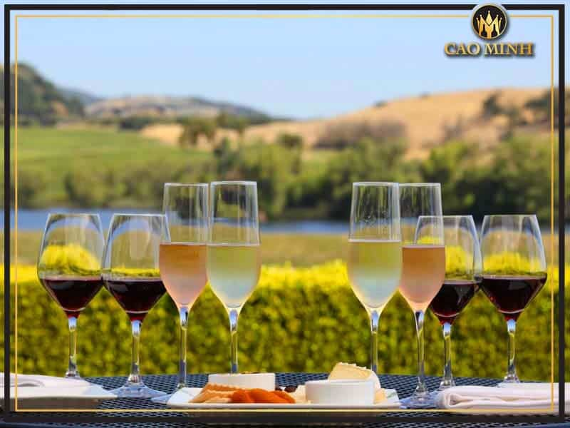 Rượu vang ngọt Ý là gì