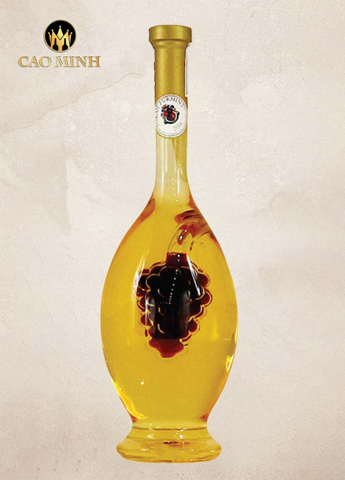 Rượu Vang Hungary Tokaji Furmint White Carafe 2