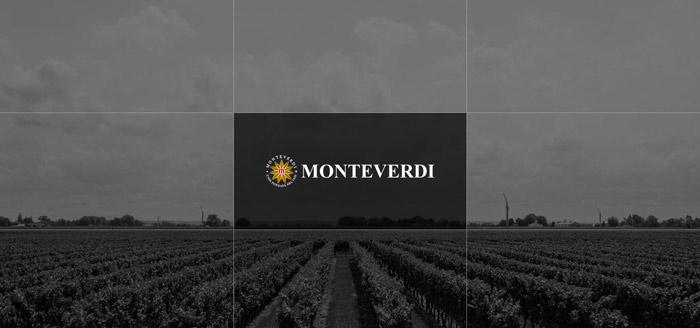 Vùng sản xuất và nhà Monteverdi