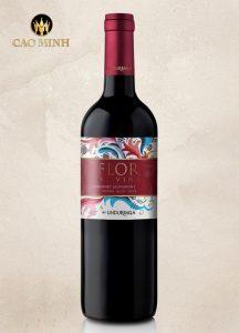 Rượu Vang Chile Flor De Vina Cabernet Sauvignon