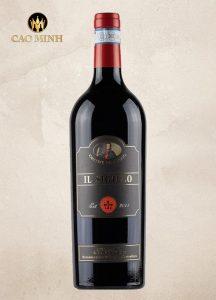 Rượu Vang Ý Cantine del Notaio Il Sigillo