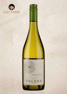 Rượu Vang Chile Palena Chardonnay