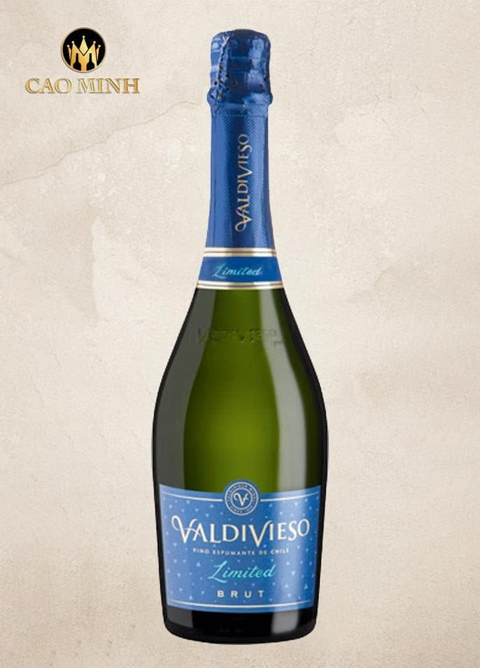Rượu Vang Chile Valdivieso Brut Limited