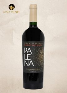 Rượu Vang Chile Palena Gran Reserva Cabernet Sauvignon