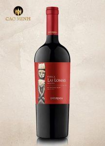 Rượu Vang Chile Undurraga Finca Las Lomas Cabernet Sauvignon