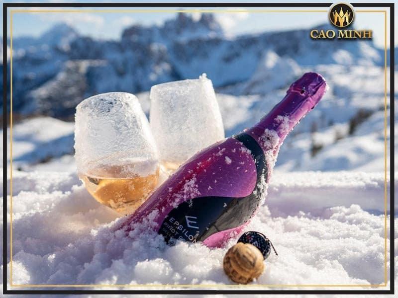 Epsilon Pinot Grigio delle Venezie DOC