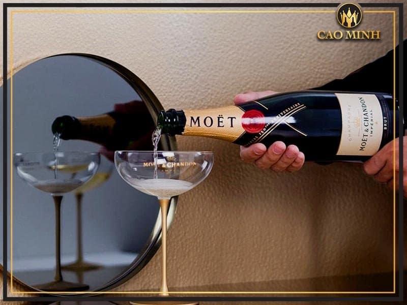 Champagne Moët Brut Imperial