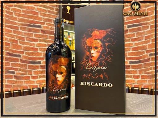 Hộp quà rượu vang giá 1 triệu