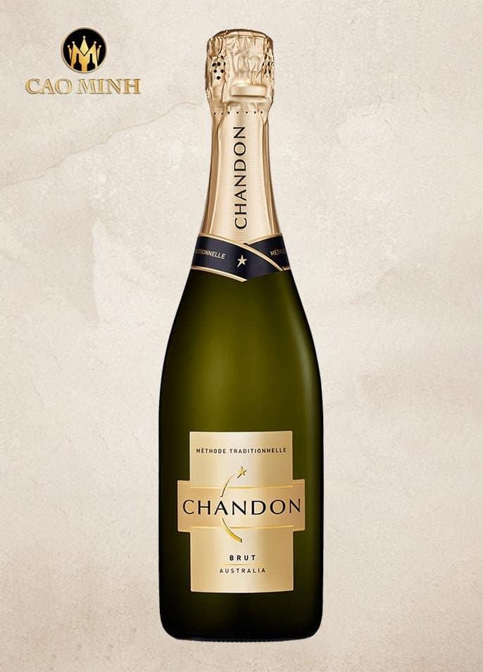 Rượu Vang Úc Chandon Brut Sparkling