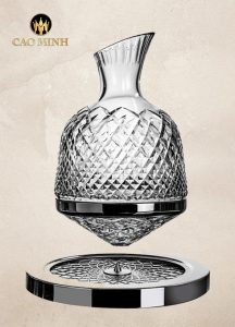 Decanter Xoay